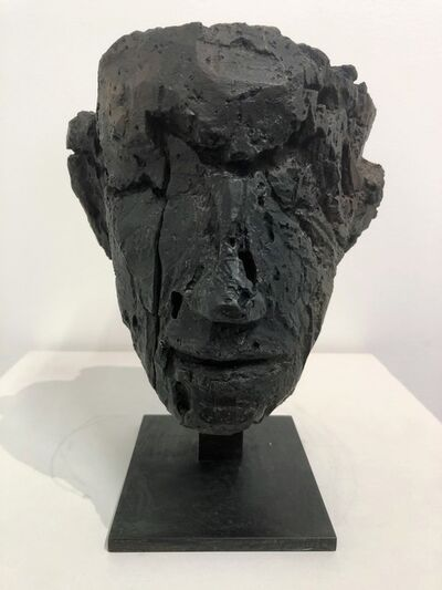 Dietrich Klinge, 'Kopf 342', 2019