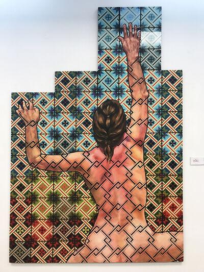 Milena Martinez Pedrosa, 'The Climber', 2017
