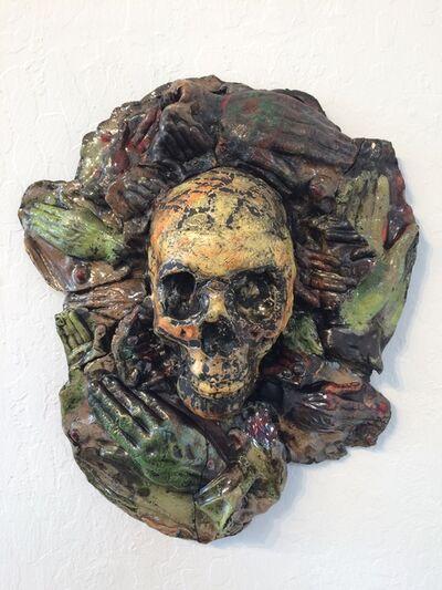 Michael Sarich, 'Wreath', 2020