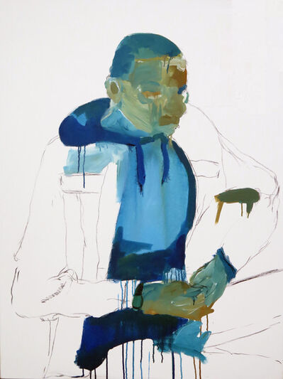 Banele Khoza, 'Mfundo', 2019