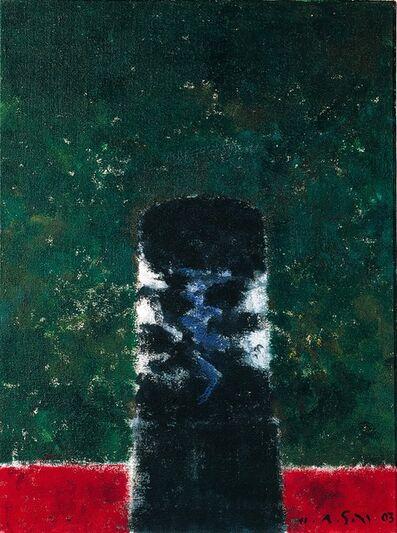H.A. Sigg, 'Mystery', 2003