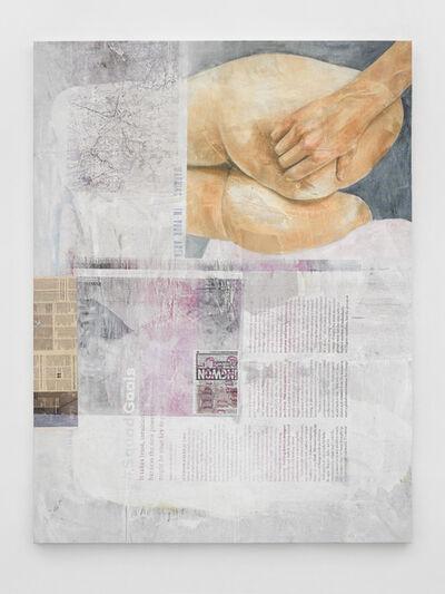 Mandy El-Sayegh, '(YourArea2020)', 2020