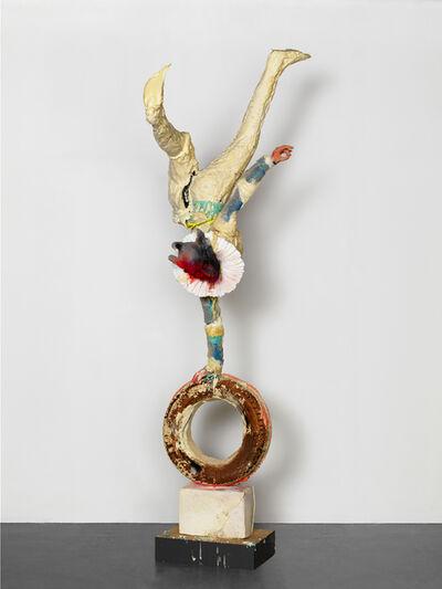 Folkert de Jong, 'Act of Despair 2', 2012