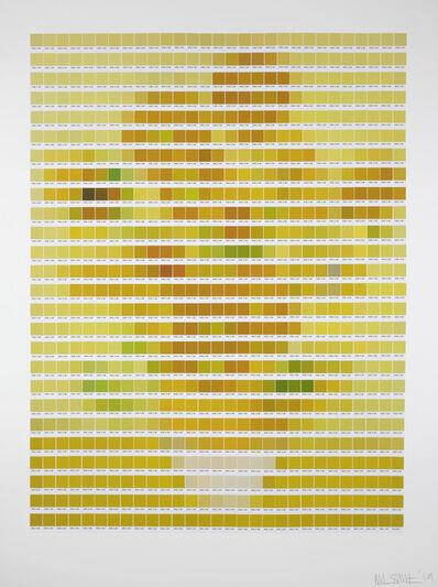 Nick Smith, 'Van Gogh - Sunflowers', 2019