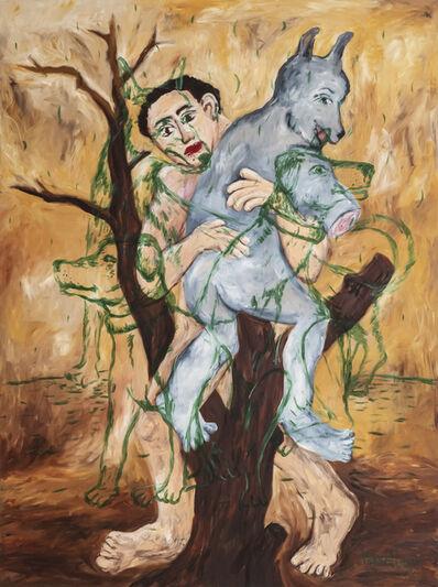 Vincent Leow, 'Cry Wolf', 2012
