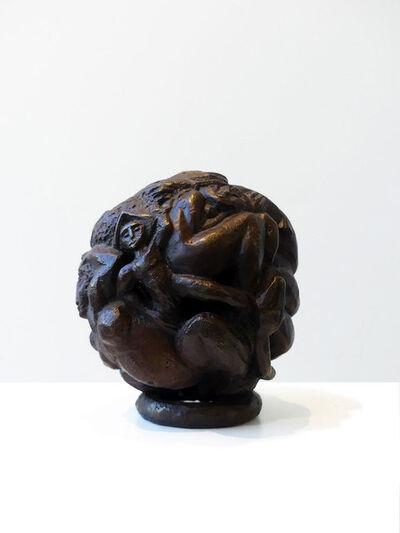 Gottfried Bräunling, 'Liebesperle', 2012