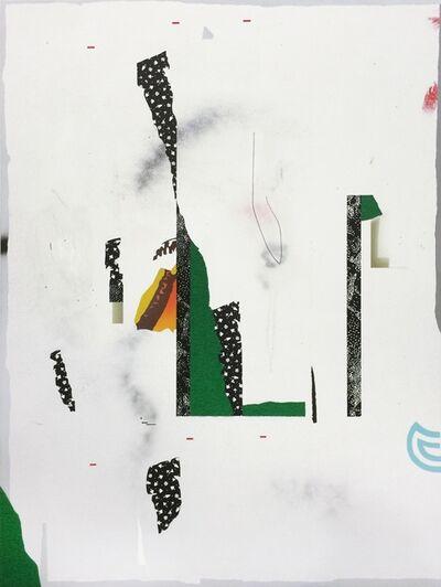 Dustin Pevey, ' Untitled', 2014