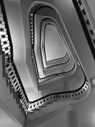 Graham Nash, 'Spiral Stairway', 2015