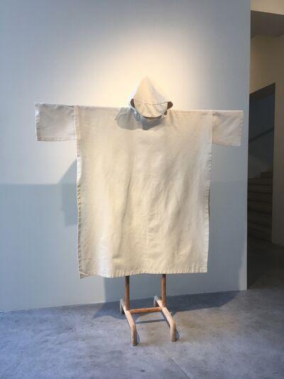 Trong Gia Nguyen, 'Wash in the rain', 2015