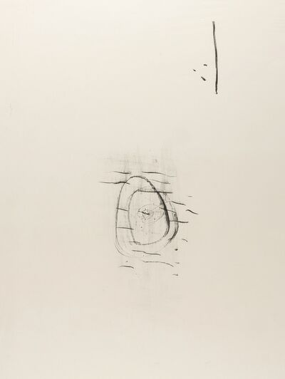 Antoni Tàpies, 'Untitled (Galfetti 24)', 1959
