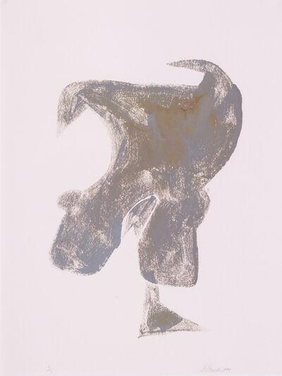 Kristine Moran, 'Balancing', 2014