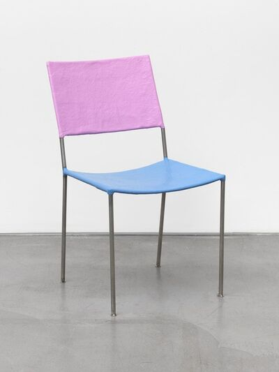 Franz West, 'Künstlerstuhl (Artist's Chair)', 2006/2015