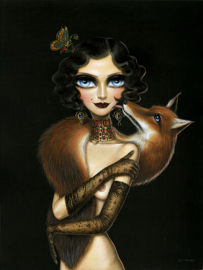 Leila Ataya, 'Fox'
