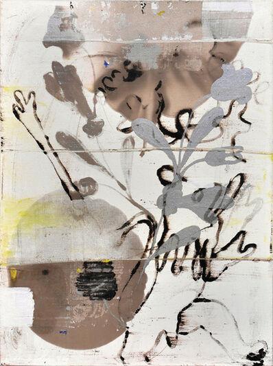 Dirk de Bruycker, 'Fountain II', 1993