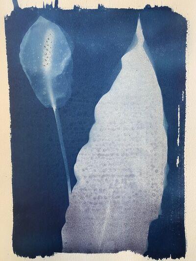 Keris Salmon, 'Peace Lily', 2020