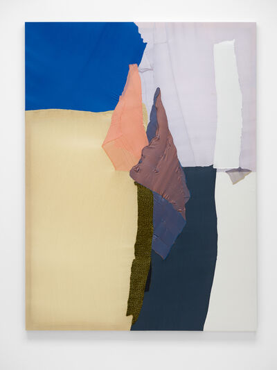Anna Virnich, 'Untitled #93', 2020
