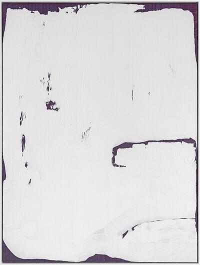 Michael Müller, 'unveröffentliches Fragment', 2019