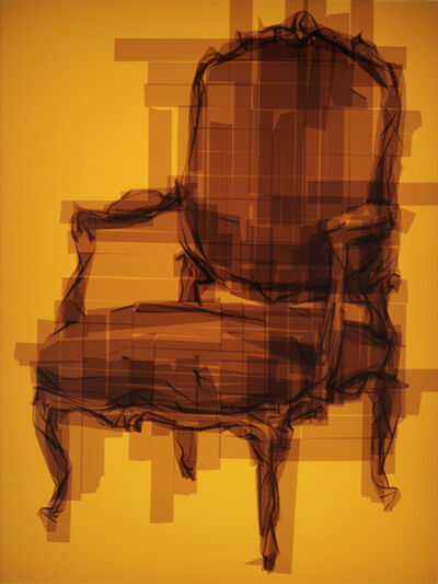Mark Khaisman, 'Chair 17', 2015