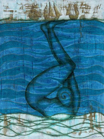 Humberto Castro, 'The Ocean Mother', 2017