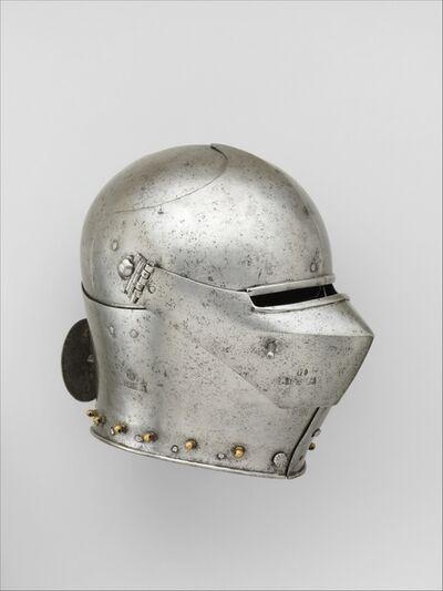 Lionardo, 'Armet', ca. 1440