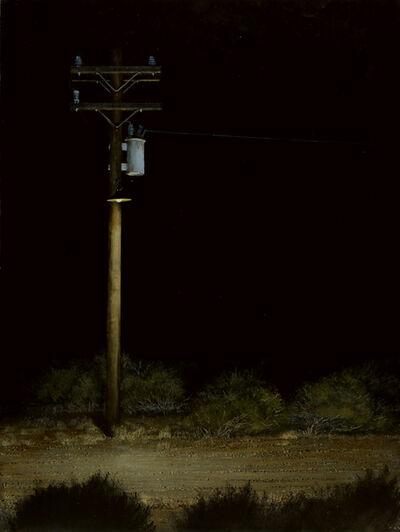 Francis DiFronzo, 'Nothing Starts Tomorrow (Part 9)', 2020