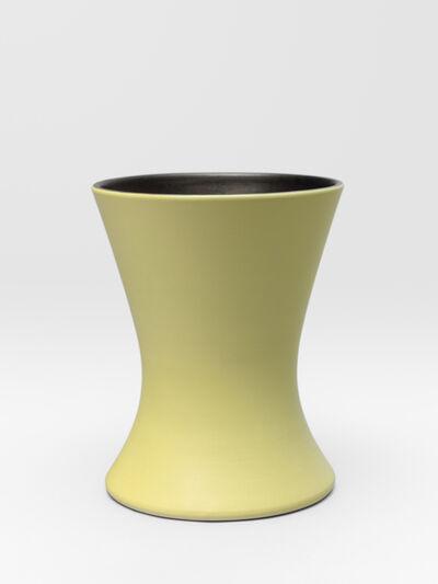 Pol Chambost, 'Diabolo Vase n° 1047 B', 1954