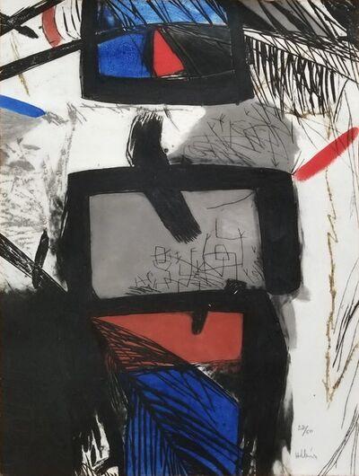 Serge Helenon, 'Sans Titre', 1980-1990