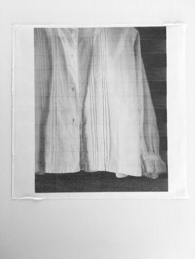 """Olga Theuriet, '""""VESTIAIRE / 6""""', 2020"""