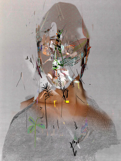 Alex Fischer, 'Seer', 2017