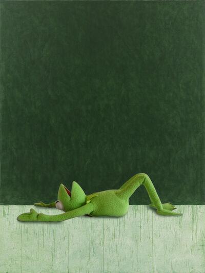 Kenny Schachter, 'Marden Kermit', 2019