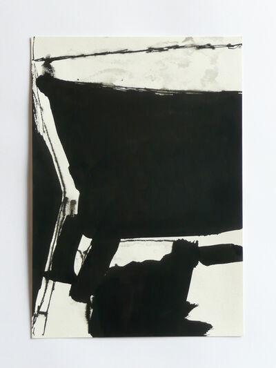 Heiner Blumenthal, 'Untitled', 2018