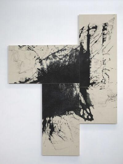 Zachariah Rieke, 'Painting 17', 2018
