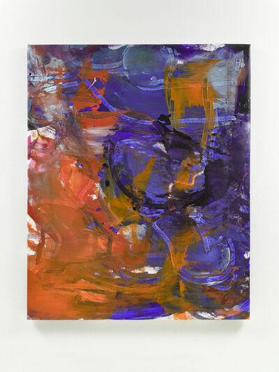 Addie Wagenknecht, 'Untitled', 2018