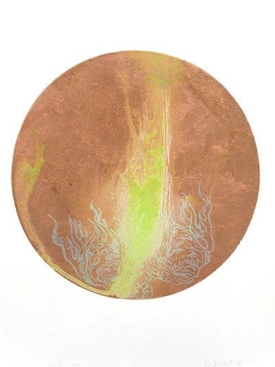 Karen Fitzgerald, 'Pale Flame III', 2011