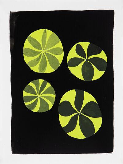 Joan Bankemper, 'Black Meadow Barn #16', 2020