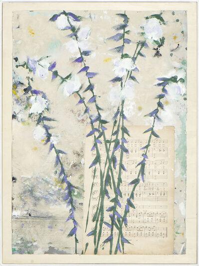 Brigitta Rossetti, 'Vase of sweetness', 2016