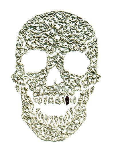 Jane Waterous, 'Mika Skull ', 2019