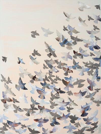 Danna Ruth Harvey, 'Fly Away', 2019