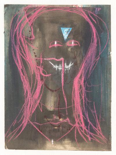 Huma Bhabha, 'Untitled', 2019