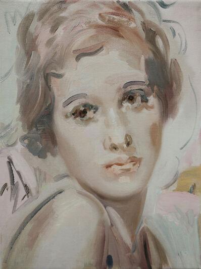Kaye Donachie, 'Agatha', 2016