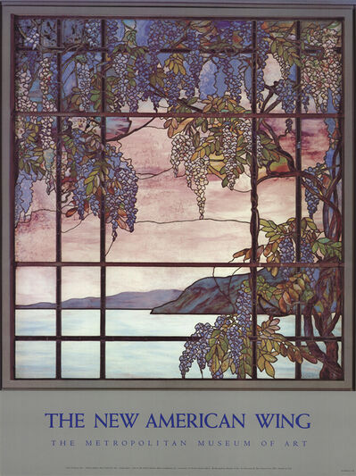 Louis Comfort Tiffany, 'View of Oyster Bay', (Date unknown)