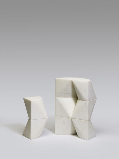 Jan Dries, 'Meditation stones (Meditatienstenen)', 1962