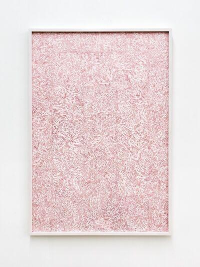 Achraf Touloub, 'new balance', 2015
