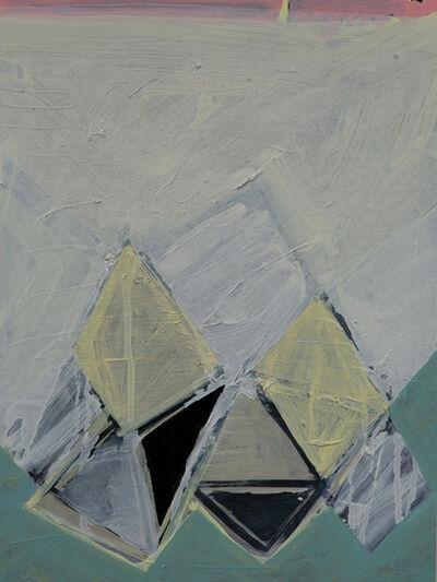 Karl Bielik, 'Stack', 2013