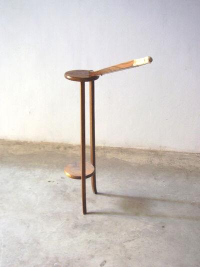 Jaime Pitarch, 'Tripod', 2006