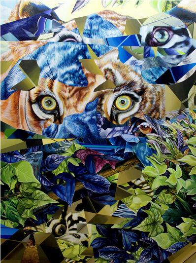Juan Travieso, 'Predator', 2018