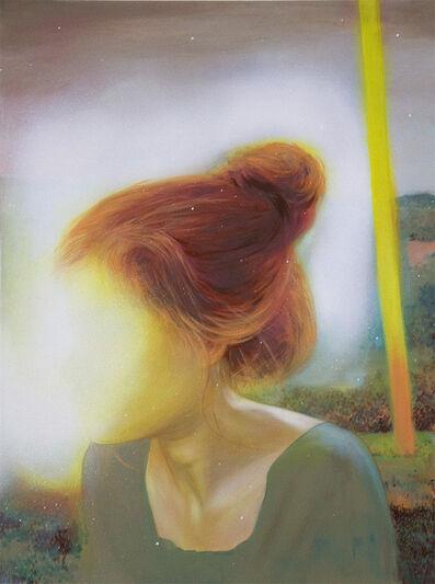 Minoz, 'Polaris', 2015