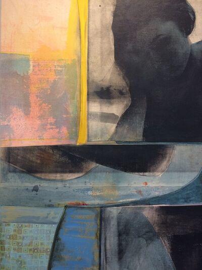 Jeff Schneider, 'Selective Attention', 2016