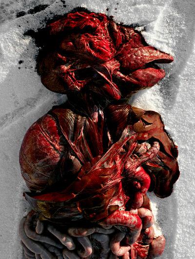 Henrik Saxgren, 'Totem', 2015