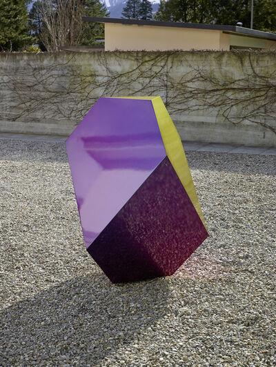 Hanna Roeckle, 'Aquarius - B ', 2016